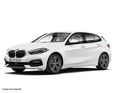 BMW 116i 109 ch Finition Sport
