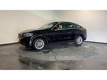 BMW X4 xDrive30i 252 ch Finition Lounge