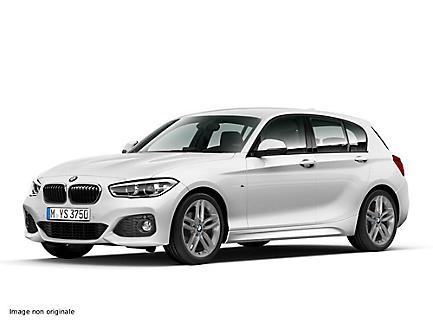 BMW 118d xDrive 150 ch cinq portes Finition M Sport