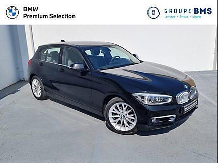 BMW 120d xDrive 190 ch cinq portes Finition UrbanChic
