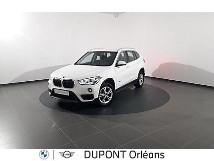 BMW X1 sDrive18d 150ch Finition Business Design (Entreprises)