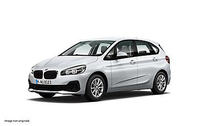BMW 218i 136ch Active Tourer Finition Lounge