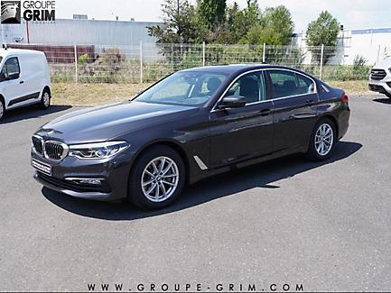 BMW 530d xDrive 265ch Berline Finition Executive (tarif f{vrier 2018)