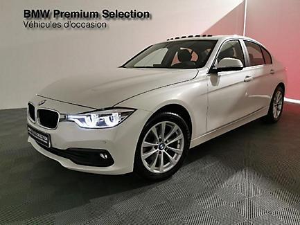 BMW 320d 190 ch Berline Finition Executive (Entreprises)