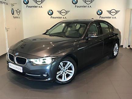 BMW 320d xDrive 190 ch Berline Finition Business (entreprises)