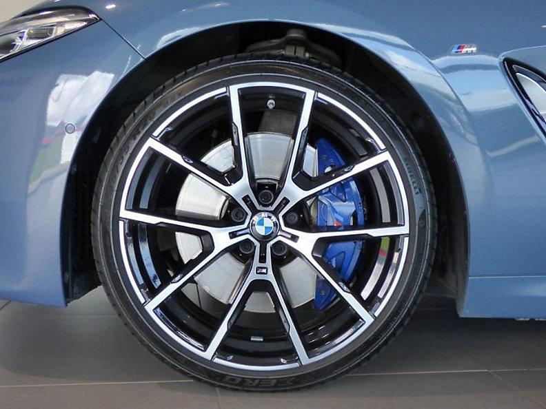 840d xDrive Coupé