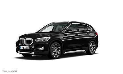 BMW X1 xDrive25e 220 ch