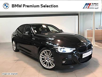 BMW 340i xDrive 326 ch Berline Finition M Sport