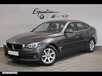 BMW 318d 150 ch Gran Turismo Pack Business Lounge