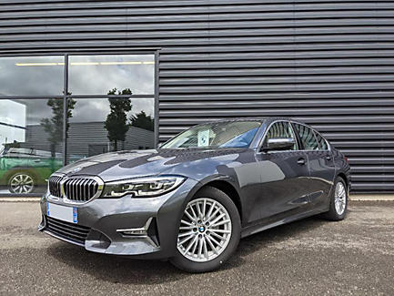 BMW 320i 184ch Berline Finition Luxury