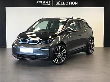 BMW i3 170 ch 120 Ah Edition 360
