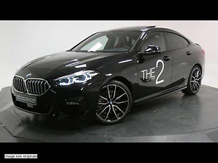 BMW 220d 190 ch Gran Coupe Finition M Sport