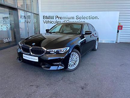 BMW 330e 292 ch Berline Edition Sport