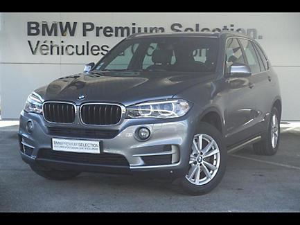 BMW X5 sDrive25d 218 ch Finition Lounge Plus