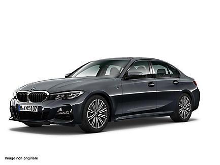 BMW 318i 156ch Berline Finition M Sport