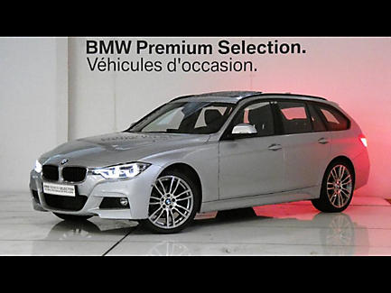 BMW 320d xDrive 190 ch Touring Finition M Sport