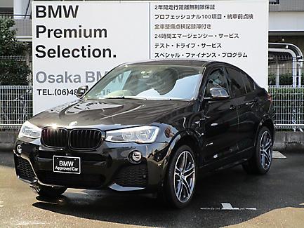 X4 xDrive28i M Sport
