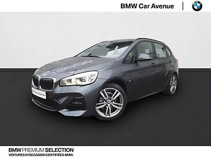 BMW 216i 109ch Active Tourer Finition M Sport