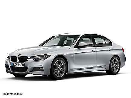 BMW 320d 190 ch Berline Finition M Sport