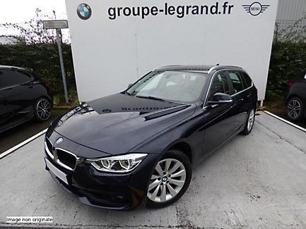 BMW 318d 150 ch Touring Finition Executive (Entreprises)