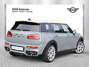 MINI Cooper S Clubman