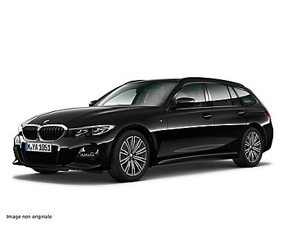 BMW 330d xDrive 286ch Touring Finition M Sport