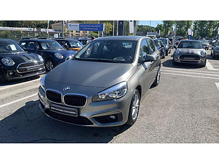 BMW 218d 150ch Active Tourer Finition Business Design (Entreprises)