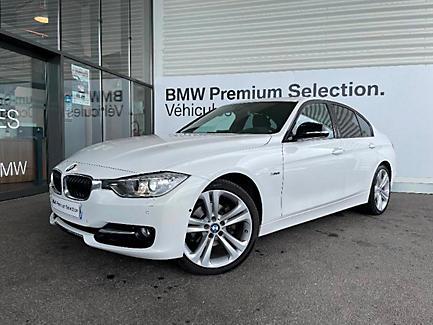 BMW 320d xDrive 184 ch Berline Finition Sport