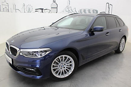 540d xDrive Touring Sport Line