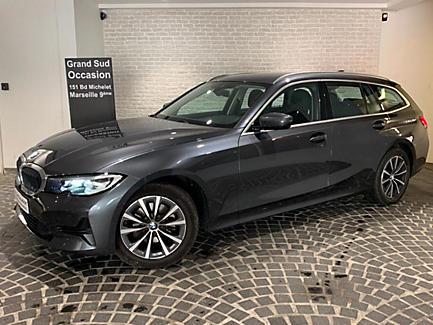 BMW 320d xDrive 190ch Touring Finition Business Design (Entreprises)