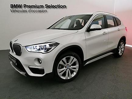 BMW X1 xDrive20i 192ch Finition xLine