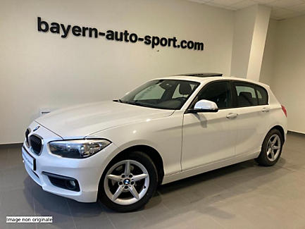 BMW 118d 150ch cinq portes Finition Business Design (Entreprises)