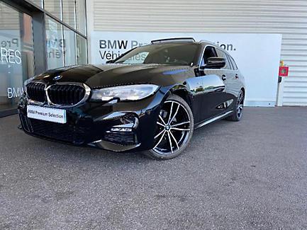 BMW 320d xDrive 190ch Touring Finition M Sport