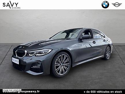 BMW 320i 184ch Berline Finition M Sport