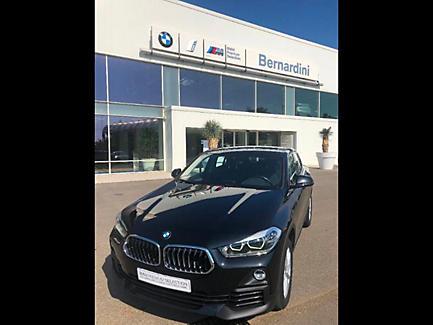 BMW X2 sDrive18i 136 ch Finition Business Design (Entreprises)