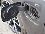 G20 330e Saloon RHD