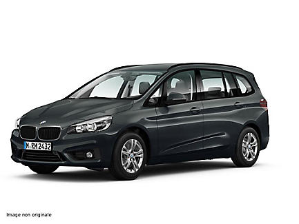 BMW 216d 116 ch Gran Tourer Finition Lounge