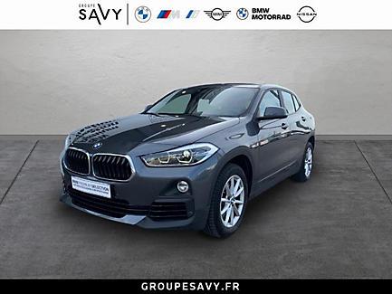 BMW X2 xDrive20i 178 ch Finition Lounge