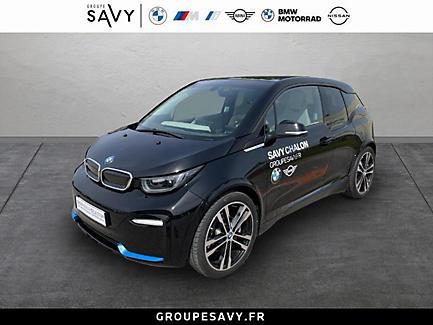 BMW i3s 184 ch 120 Ah
