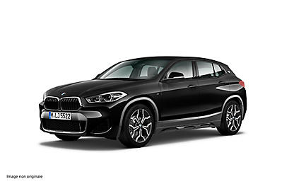 BMW X2 sDrive18d 150 ch Finition M Sport X