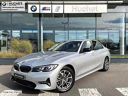 BMW 320i 184 ch Berline Edition Sport