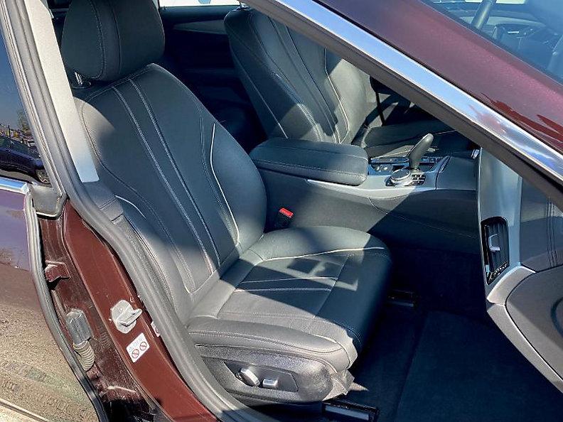 620d xDrive Gran Turismo
