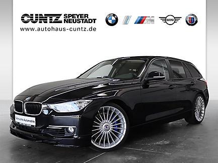 BMW ALPINA D3 Bi-Turbo Touring SWITCH-TRONIC