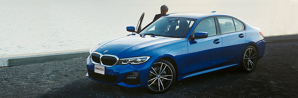 """<h3 style=""""color:#000000;""""><strong>BMW PREMIUM SELECTION<br />歓びは、色あせない。</strong></h3>  <h3 style=""""color:#000000;""""><strong>延長保証半額サポートプログラムを実施中。</strong><br /></h3>"""