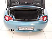 Z4 2.5i Roadster