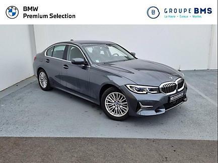 BMW 320i 184 ch Berline Finition Luxury