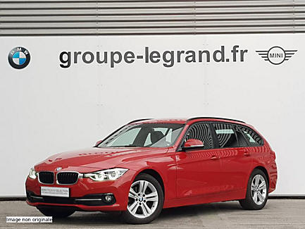 BMW 320d xDrive 190 ch Touring Finition Sport