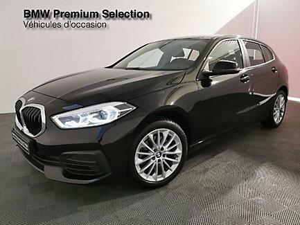 BMW 118i 136 ch