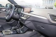 218d Gran Coupe