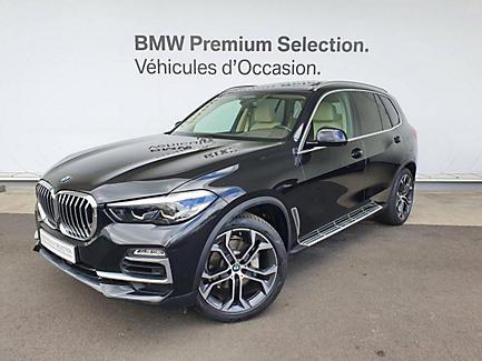 BMW X5 xDrive30d 265 ch Finition xLine